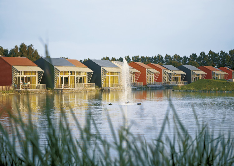 Sunparks De Haan wordt Center Parcs
